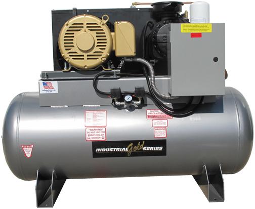 60 hp air compressor